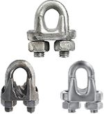 Wire Rope Clips - USA