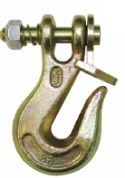 Grade 70 Twist Lock Clevis Grab Hook