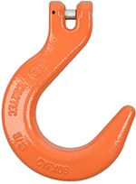 Clevis Foundry Hook