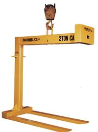 Standard Fixed Forks Pallet Lifter