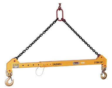 Adjustable Spreader Beam Model 32