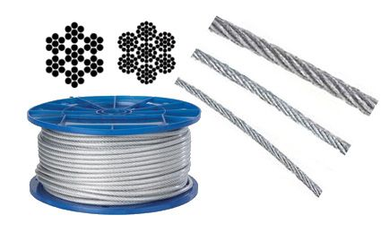 Aircraft Cable & Accessories