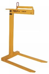 Lightweight Pallet Lifter