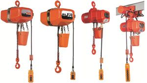 Hoist - Electric Chain