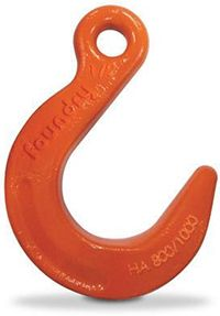 Eye Foundry Hook (CM)
