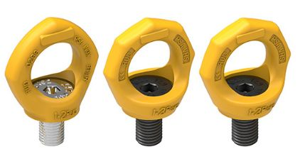Fall Protection Anchorage Points