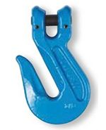Non-Cradle Clevis Grab Hook