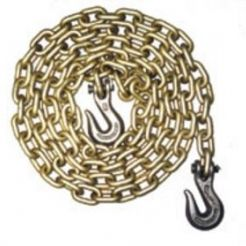 Grade 70 Binder Chain (USA)