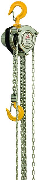 Mechanical Chain Hoist