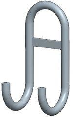 Alloy Steel Stirrup/Double Hooks