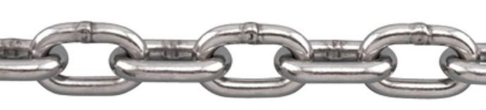 Type 316L High Test Chain
