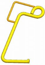Alloy Steel Sorting Hooks