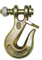 Grade 70/80 Twist Lock Clevis Grab Hook