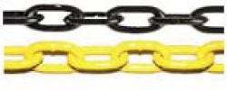 Powder Coated Proof Coil Chain