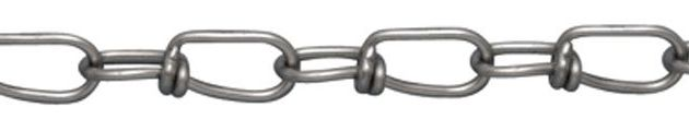 Type 304 Double Loop Chain