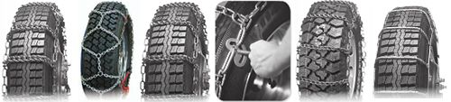 Truck SUV Tire Chains